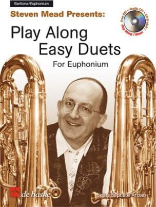 Play Along Easy Duets Partition Tuba - laflutedepan