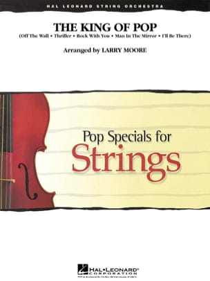 The King Of Pop - Pop Specials For Strings laflutedepan