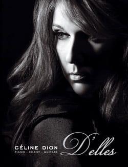 D' Elles Céline Dion Partition Chanson française - laflutedepan