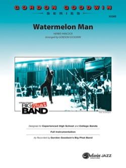 Watermelon Man Herbie Hancock Partition ENSEMBLES - laflutedepan