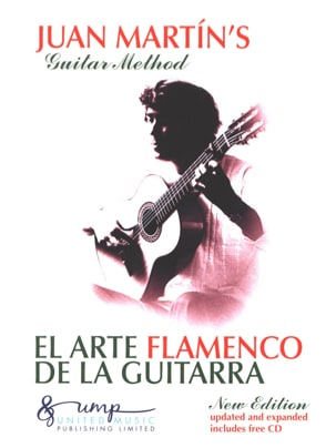 El Arte Flamenco de la Guitarra - Guitar Method laflutedepan
