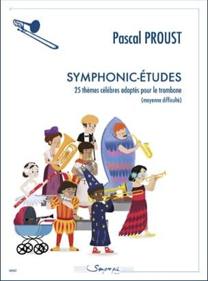 Pascal Proust - Symphonic education - Partition - di-arezzo.com