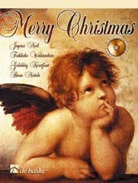 Merry Christmas Noël Partition Trombone - laflutedepan
