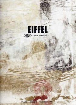 A Tout Moment - Eiffel - Partition - laflutedepan.com