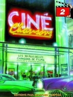 - Cine Songs Volume 2 - Partition - di-arezzo.co.uk