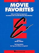Movie Favorites - Keyboard Percussion Partition laflutedepan