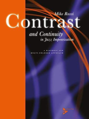 Contrast and Continuity in Jazz Improvisation - laflutedepan.com