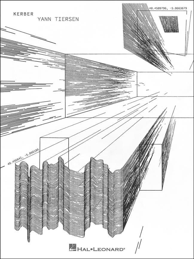 Kerber - Yann Tiersen - Partition - laflutedepan.com