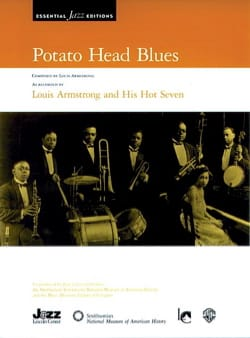 Potato Head Blues Louis Armstrong Partition ENSEMBLES - laflutedepan