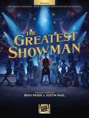 The Greatest Showman - Musique du Film Partition laflutedepan