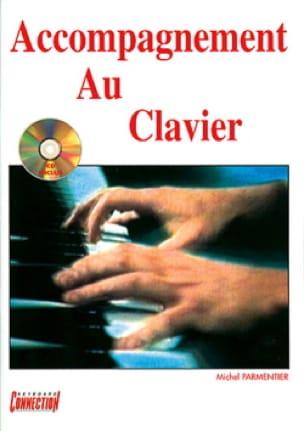 Accompagnement au clavier - Michel Parmentier - laflutedepan.com