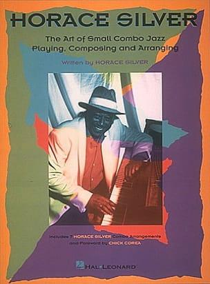 The Art Of Small Combo Jazz, Composing And Arranging laflutedepan