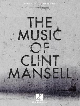 Clint Mansell - Partition - di-arezzo.jp