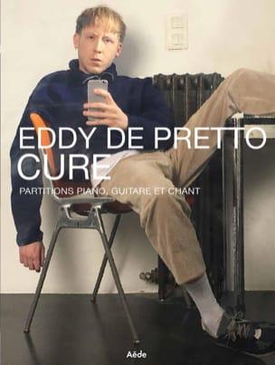 Eddy de Pretto - Heilung - Partition - di-arezzo.de