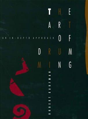 The Art Of Drumming Robert Kaufman Partition Batterie - laflutedepan