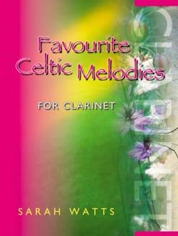 Favorite Celtic Melodies - Sarah Watts - Partition - laflutedepan.com