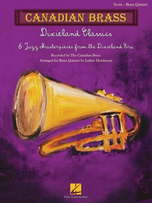 Dixieland Classics - 6 Jazz Masterpieces from the Dixieland Era laflutedepan