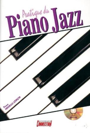 Pratique du piano jazz Pierre Minvielle-Sebastia laflutedepan