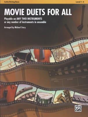 - Movie duets for all - Partition - di-arezzo.com