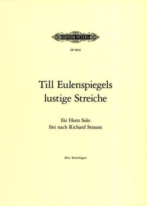 Till Eulenspiegels Lustige Streiche, Opus 28 laflutedepan
