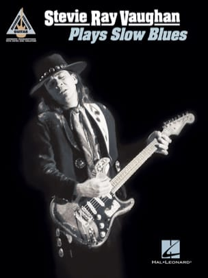 Stevie Ray Vaughan – Plays Slow Blues Stevie Ray Vaughan laflutedepan
