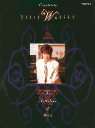 Diane Warren: Completely - An Anthology of Music - laflutedepan.com