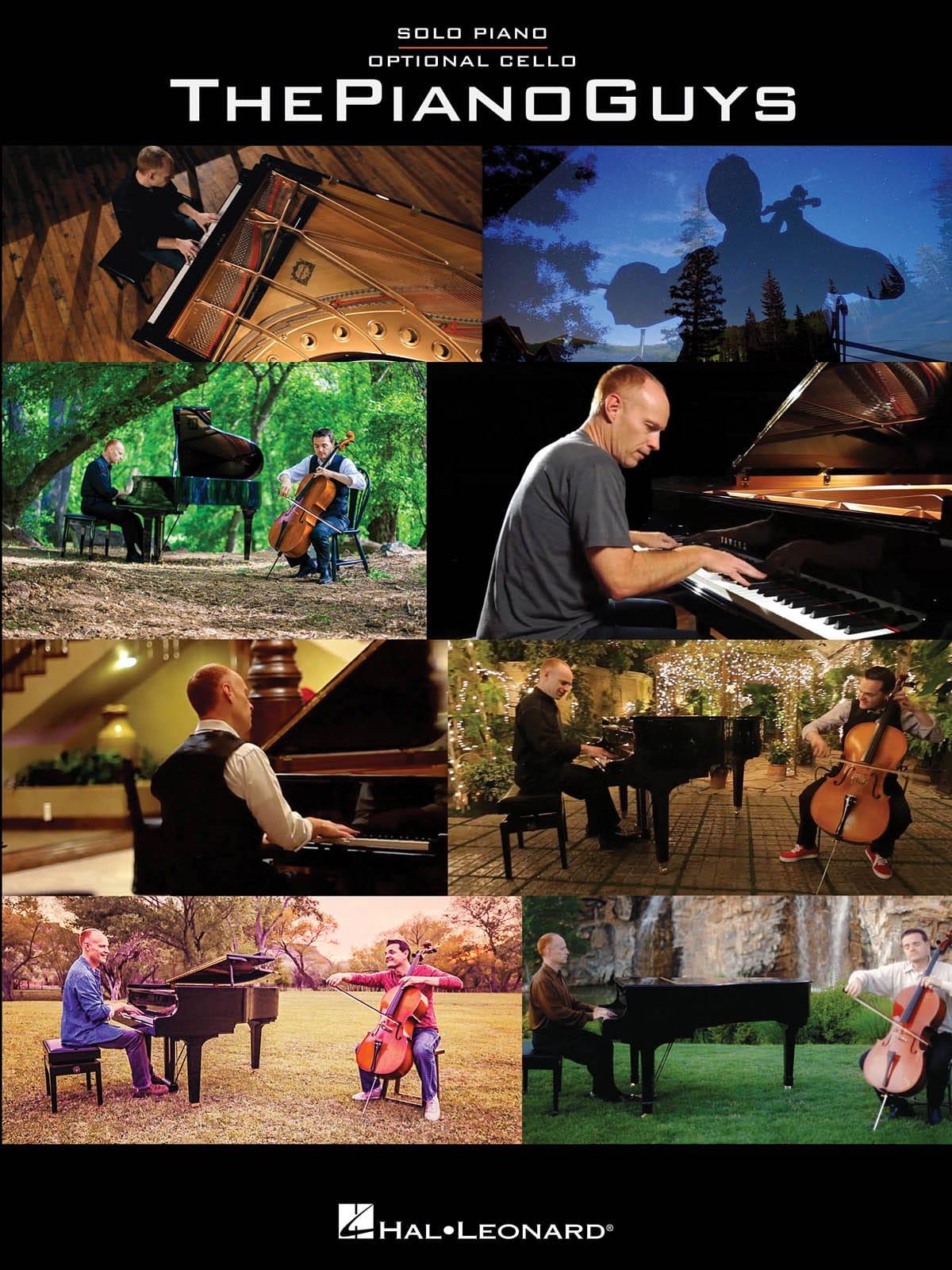 The Piano Guys - ThePianoGuys - Partition - laflutedepan.com