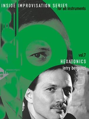 Jerry Bergonzi - Volumen 7 - Hexatónica - Partition - di-arezzo.es