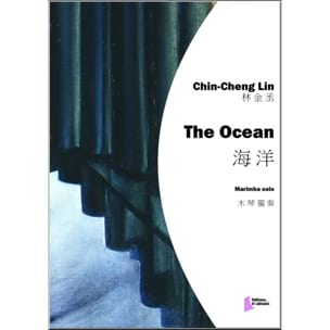 The Ocean Chin-Cheng Lin Partition Marimba - laflutedepan