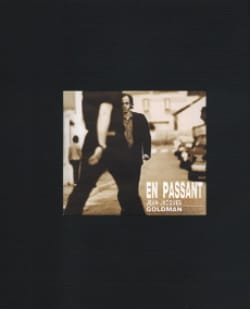 Jean-Jacques Goldman - By the way - Partition - di-arezzo.com