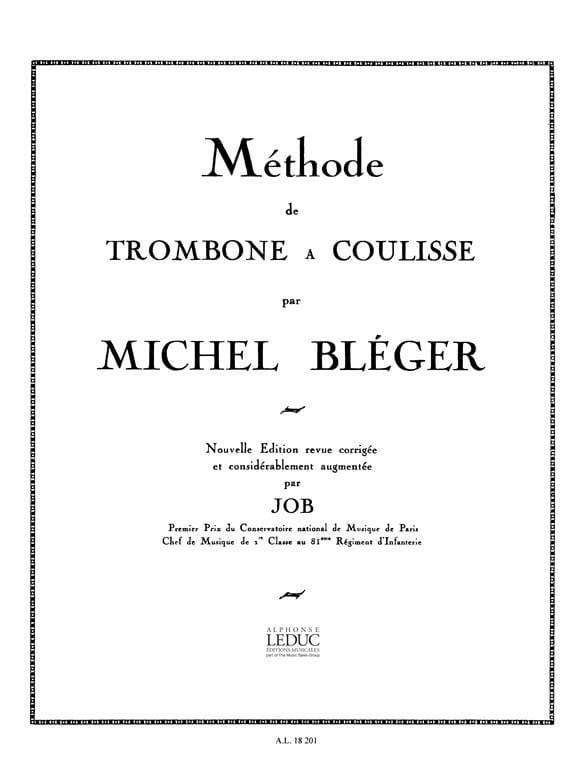 Nouvelle Méthode Complète - Michel Bléger - laflutedepan.com