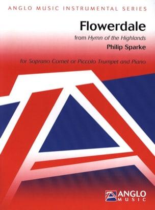 Flowerdale Philip Sparke Partition Trompette - laflutedepan