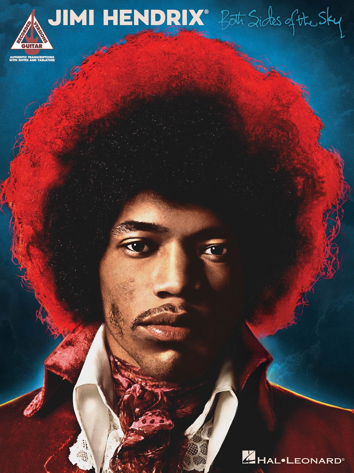 Both Sides of the Sky - Jimi Hendrix - Partition - laflutedepan.com