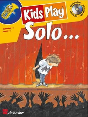 Kids Play Solo Paula Smit Partition Tuba - laflutedepan
