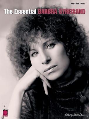 Barbra Streisand - Das Wesentliche Barbara Streisand - Partition - di-arezzo.de