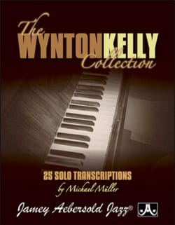 The Wynton Kelly collection - 25 Solos METHODE AEBERSOLD laflutedepan