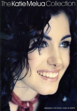Katie Melua Collection Katie Melua Partition Pop / Rock - laflutedepan