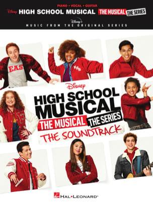 High School Musical : La Comédie musicale, la série laflutedepan