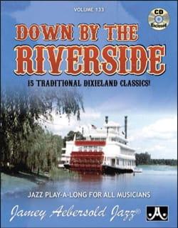 Volume 133 - Down by the riverside METHODE AEBERSOLD laflutedepan