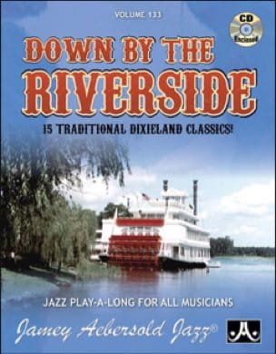 Volume 133 - Down by the riverside - laflutedepan.com