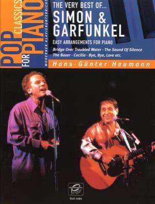 The Very Best Of Simon & Garfunkel & Garfunkel Simon laflutedepan