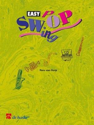 Easy Swop Book 6 - Gorp Fons Van - Partition - laflutedepan.com