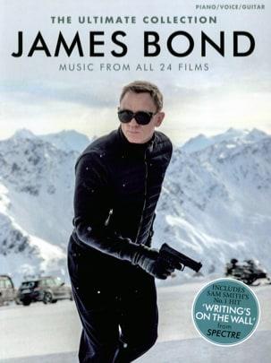 James Bond - The Ultimate Collection Partition laflutedepan