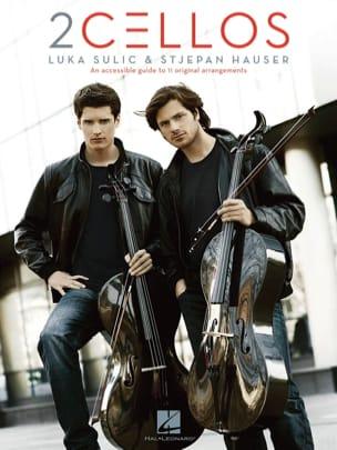 2 Cellos - Edition révisée 2Cellos Partition laflutedepan