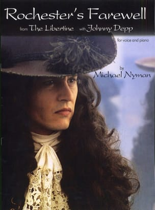 Rochester's Farewell FilmThe Libertine Michael Nyman laflutedepan