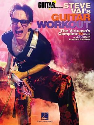 Guitar World Presents - Steve Vai's Guitar Workout laflutedepan