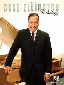 Duke Ellington anthology Duke Ellington Partition Jazz - laflutedepan
