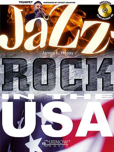 Jazz Rock In The U.S.A. - James L. Hosay - laflutedepan.com