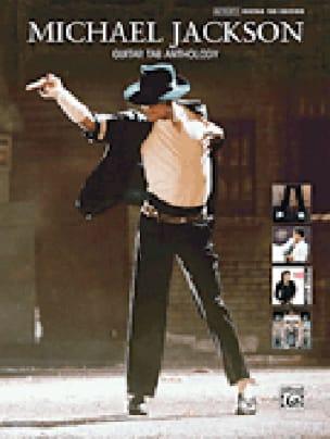 Michael Jackson - Guitar Tab Anthology - laflutedepan.com