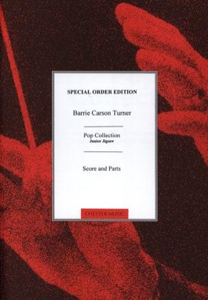 Junior Jigsaw Pop Collection Partition ENSEMBLES - laflutedepan